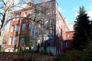 Picture of Richards Building
