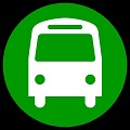 Bus & Train Schedule Icon
