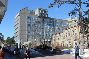Picture of MacKinnon Building