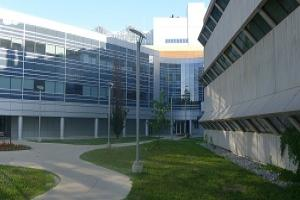 Picture of Science Complex